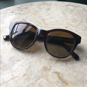 Warby Parker Sunglasses - Tenley
